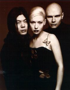 The Smashing Pumpkins D'arcy Wretzky, Music Love, Music Is Life, Rock Music, 90s Pop Culture, Edgy Teen, Billy Corgan, Music Artwork, Celebrity Portraits