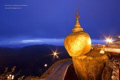 Kyate Htee Yoe Pogoda