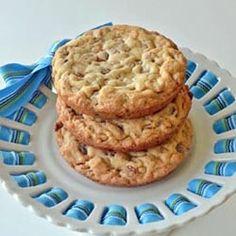 Jumbo Chock Full of Chips Cookies recipe
