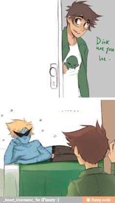 Weirdest thing in the Homestuck universe I have seen to date, buT I CAN'T STOP LOOKING OH GOG HELP!!!!!! 0.o