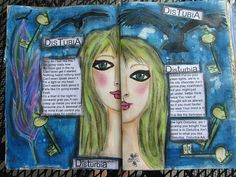 Disturbia  by Nicole 5310, via Flickr