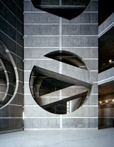 Architectural Photography Workshop | San Diego Museum of Art