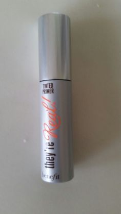 Pending.  2 left. Benefit They're Real Tinted Primer.