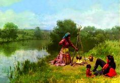 Tsara Cigana:   Na tradição cigana damos um significado mágico a...