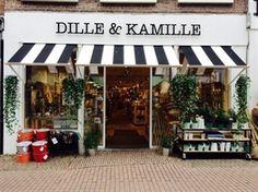 Shoptip: Dille