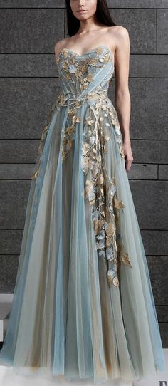 TONY WARD  READY-TO-WEAR  FALL-WINTER 2014-2015 by polly