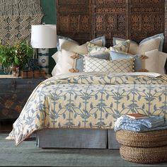 Badu Beanstalk Bedding Collection