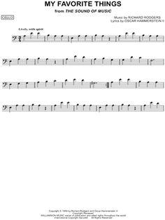 cello easy film cello sheet music - Google Search
