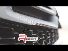 2012 Citroen DS4 Racing Concept - Lettering. Image: Citroen