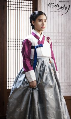 Scholar Who Walks at Night (Hangul: 밤을 걷는 선비; RR: Bameul Geotneun Seonbi) is a 2015 South Korean television series based on the manhwa of the same name written by Jo Joo-hee and illustrated by Han Seung-hee. Starring Lee Joon-gi, Lee Yu-bi and Kim So-eun, it aired on MBC. 김소은