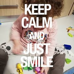 Keep and Just Play time! Just Smile, How Are You Feeling, Calm, Feelings, Board, Instagram, Sign, Planks