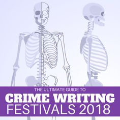 The Ultimate Guide to Crime Writing Festivals 2018 - The Puppet Show