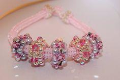 """náramok """"Satelit"""" Beaded Bracelets, Jewelry, Fashion, Jewlery, Moda, Jewels, La Mode, Jewerly, Fasion"""