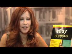 Starting an eBay Business For Dummies, by Marsha Collier