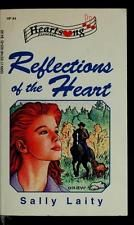 Reflections of the Heart (Heartsong Presents #4)