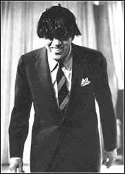 The Fifth Beatle~Ed Sullivan! haha!