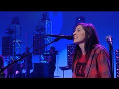 The Love Inside - Laura Hackett (Live at Onething 2013)