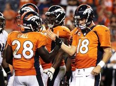 Denver Broncos Team Photos - ESPN