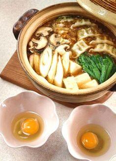 「はなまるレシピ☆麻婆鍋」のレシピ by akai-saladさん   FOODIES レシピ - 世界中の家庭料理に出会える、レシピのソーシャルブログ