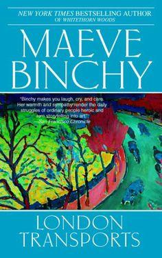 London Transports (1983) - Maeve Binchy