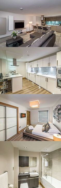 We have a new operator in Aberdeen this week. They have 5 apartments consisting to 2 and 3 beds and they all look really nice. Here are Beacons Field Apartments, West End, Aberdeen