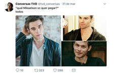 Serie The Vampire Diaries, Vampire Diaries The Originals, Klaus Tvd, The Orignals, Netflix, The Mikaelsons, Mystic Falls, Bad Mood, Always And Forever