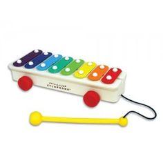 xylophone - Fisher Price Vintage