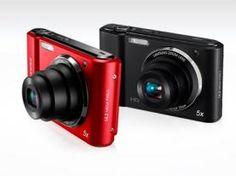 Fotografía todo a tu alrededor con la definición de una cámara de fotos Samsung a un precio casi regalado con los cupones descuento de CaripenDeal.