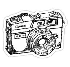 Canon Canonet QL17 GIII Rangefiner Camera by strayfoto