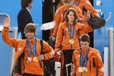 Nederland en de Olympische Spelen