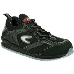 Cofra Nettuno S2 SRC Paire de Chaussures de sécurité Taille 42 Noir - Chaussures  cofra (*Partner-Link)   Chaussures Cofra   Pinterest