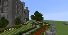 Cathedral Landscaping Preview