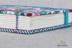 Caderno Bolsas - Ateliê Fofurices
