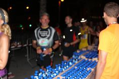 A examen: Barcelona Desigual Night Run