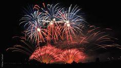 #fireworks - Fabien Cabaret