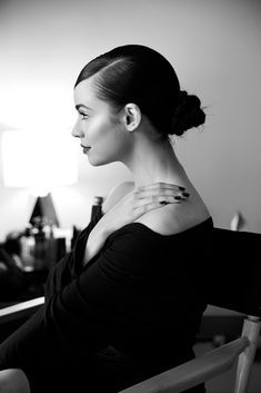 9dad975bca222 Sofia Carson Getting Ready for the 2017 Oscar Awards  The star viewed her  hosting gig
