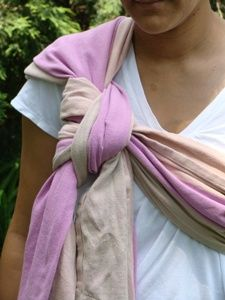 various woven-wrap carries/ties to try (with step-by-step instructions)