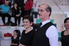 Este - Campionato Regionale Veneta Danza Sportiva. Momenti di emozioni!
