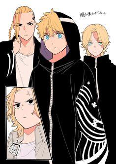 Anime Gifs, Anime Art, Comics Anime, Tokyo Story, Character Art, Character Design, Tokyo Ravens, Naruto Sasuke Sakura, Kawaii