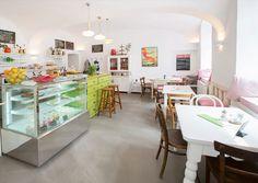 Typische Schweizer Gerichte, die sie schon in ihrer Kindheit mochten, servieren Kathrin und Markus Gubler nun in Wien.