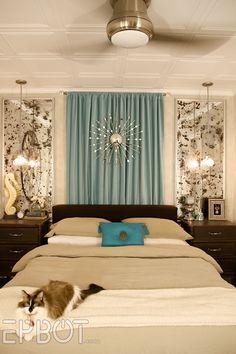 EPBOT: My Bedroom Redo Reveal!