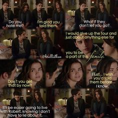 The fosters 2x18