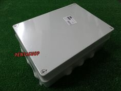cassetta stagna da parete scatola di derivazione con passacavi IP55 300x220x120