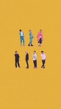BTS RUN EP29♡