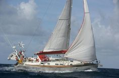 2005 Alliage 44 Sail Boat For Sale - www.yachtworld.com