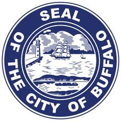 Seal of Buffalo