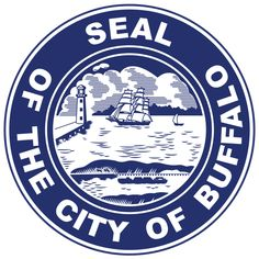 Seal of Buffalo