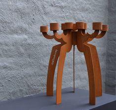 Kandelaar Sindri High cortenstaal, is een stijlvolle modern vormgegeven kandelaar en een ware sfeermaker voor zowel binnen als buiten. De Sindri kandelaar komt Inspireren, Modern, Pictures, Accessories, Trendy Tree