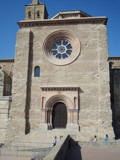 La Seu Villa, Lleida, Spain