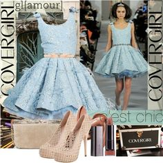 My girlie style